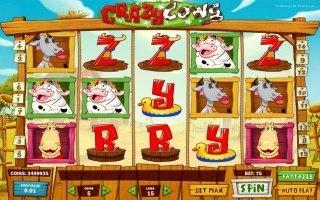 Игровые автоматы на casinowulcan.com