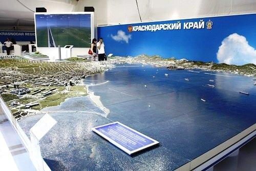 На Кубани выбрали топ-5 инвестиционно привлекательных районов