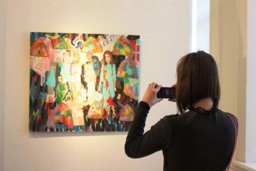 В Краснодаре открылась выставка