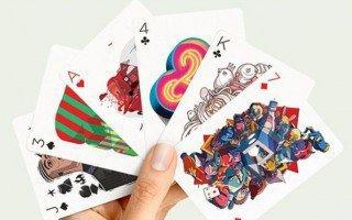 Покерный сайт для любителей азарта
