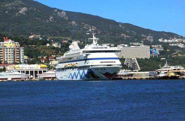 «Росморпорт» свяжет Кубань с Турцией