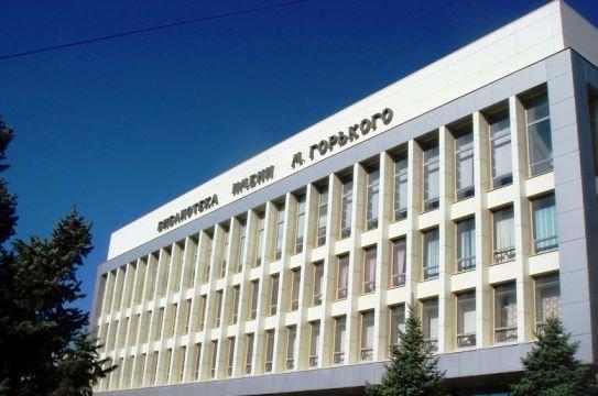 Слепые жители Волгоградской области смогут получать аудиокниги на дом