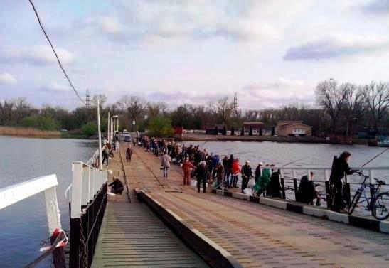 Ростовский Зеленый остров может получить полноценный мост