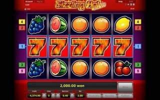 Развлечения в казино «Игровые автоматы» онлайн