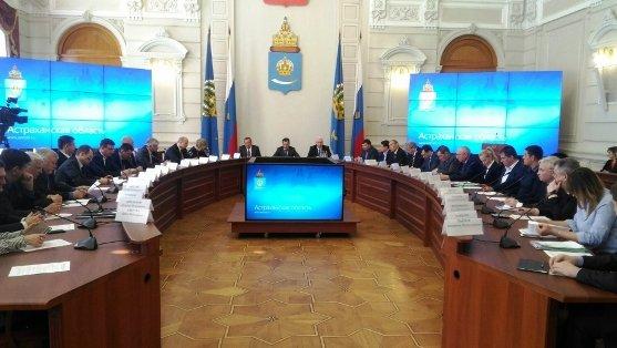 Хозяйства АПК Астраханской области, дающие нулевые налоговые отчисления, поддреживаться субсидиями не будут