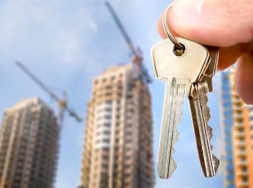 Покупка новой квартиры от застройщика на выгодных условиях