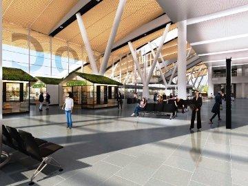 Ростовский аэропорт