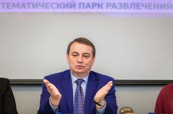 Мэр Сочи презентовал возможности курорта жителям Челябинска