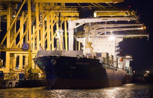 ФАС обязала Новороссийский порт возвратить в бюджет доход от монополистической деятельности