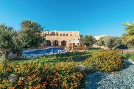 Покупка недвижимости на Мальте для получения гражданства за инвестиции