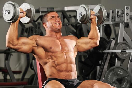 Данабол – самый известный стероид в мире