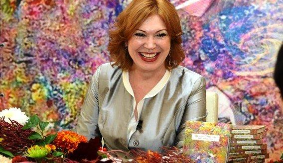 В Краснодаре состоялась презентация сборника рассказов Н. Тованчевой