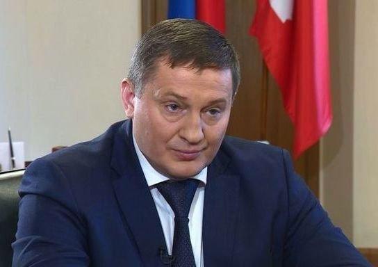 А. Бочаров обсудил с предпринимателями перспективы сотрудничества