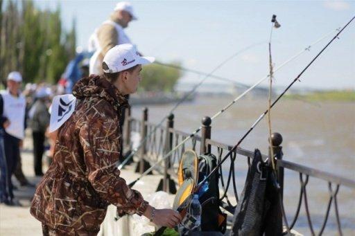 Фестиваль рыбаков