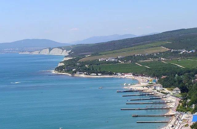Из Кубани в Крым будут ходить пассажирские морские суда