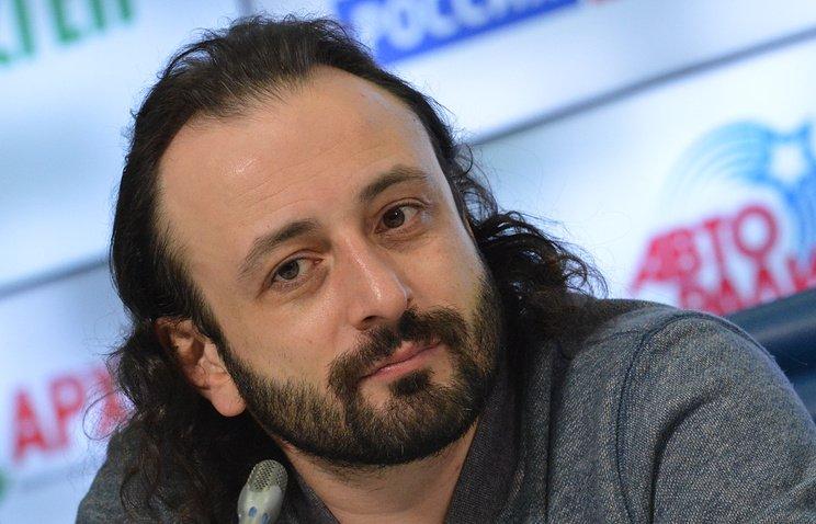 И. Авербух стал послом Сочи на ЧМ по футболу 2018