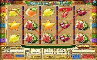 Азартные онлайн-развлечения