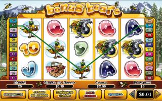 Бесплатные игровые автоматы в