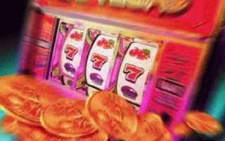 Игровые автоматы на super-wulcan.com