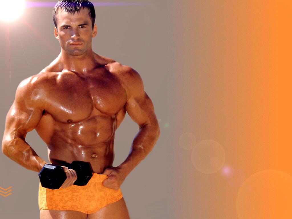 Препарат для наращивания мышечной массы