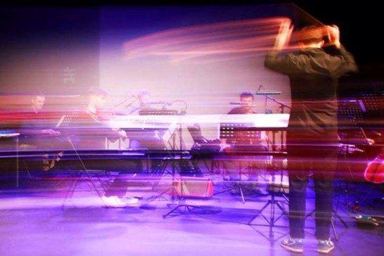 Молодежное отделение Союза композиторов России откроется в Астрахани