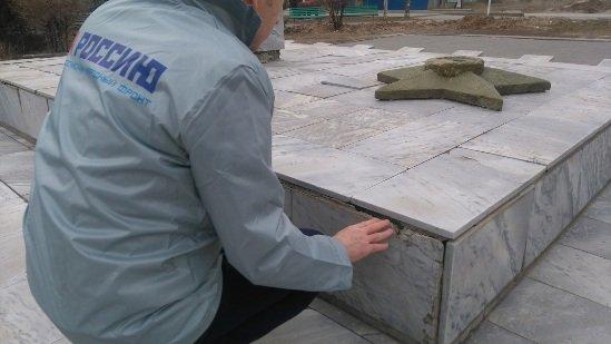Из 52 мемориалов Волгоградской области на учете в Минкульте  находятся всего 11