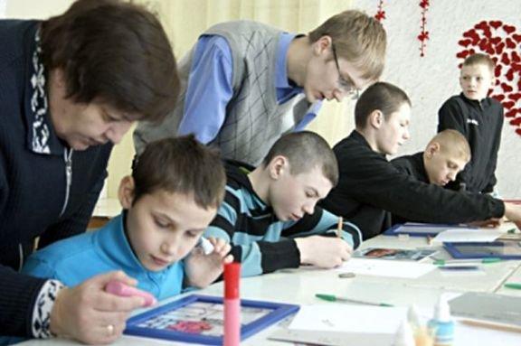 В Ростове откроют реабилитационный центр для детей с ограниченными возможностями здоровья