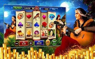Азартные развлечения в интернете