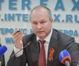 Глава Ростова В. Кушнарев рассказал о праздновании Дня Победы