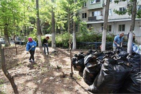 ТОС в Астрахани существенно ускорили решение вопросов благоустройства территорий