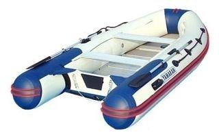 Надувные лодки Reef - компания Торгсин в Москве