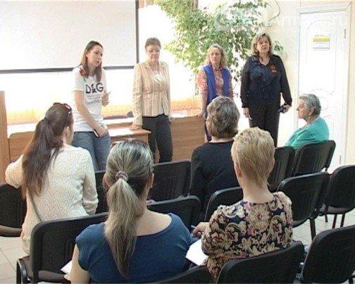 Краснодарские специалисты организовали в Армавире выездную школу для обучения детей, больных диабетом