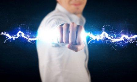 Электричество, как воздух для человека