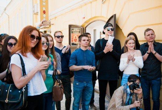 В Астрахани прошел кастинг на реалити-шоу