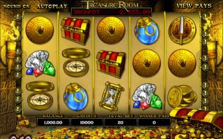 Онлайн-казино: тестирование слотов и ставки на деньги