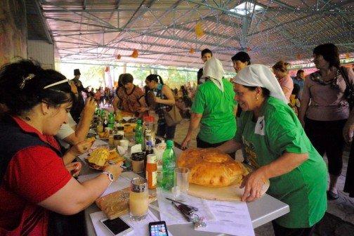 В Майкопе установят памятник адыгейскому сыру