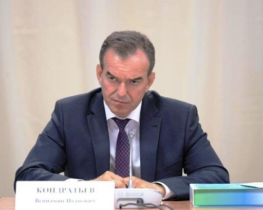 В. Кондратьев предложил ввести импортозамещение в футболе