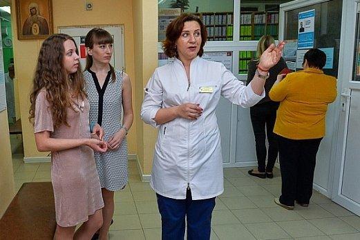 Краснодарские поликлиники нуждаются в расширении