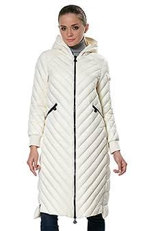 Женские зимние куртки с капюшоном — комфорт при любой погоде