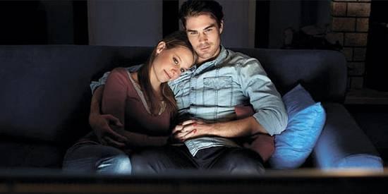 ТОП-7 самых романтичных фильмов на сайте Бигсинема