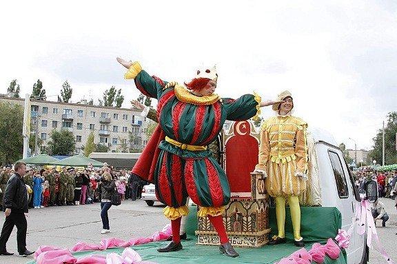 В Камышине готовятся к десятому Арбузному фестивалю