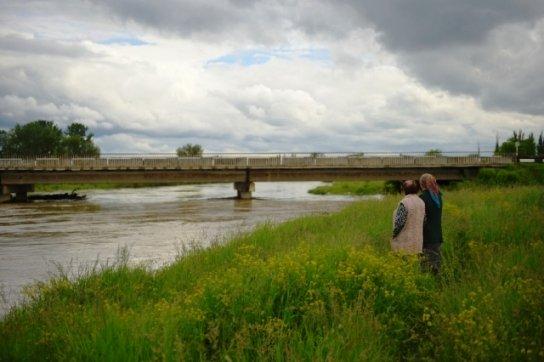 В результате паводка в Адыгее пострадало 908 домохозяйств и 3 тыс. человек
