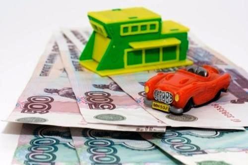 Отменять льготы по налогу на движимое имущество в Ростове планируют поэтапно