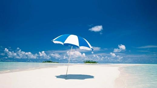 Для сочинских пляжей закупили 2 тыс. китайских зонтов
