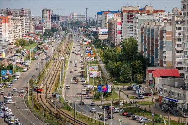 Мэр Краснодара подсчитал, что мигранты создают нагрузку на бюджет в 1 трлн рублей