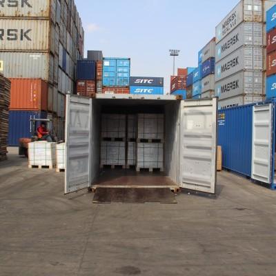 Как отправить контейнер из Китая