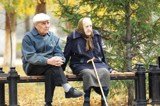Население Новочеркасска стремительно уменьшается