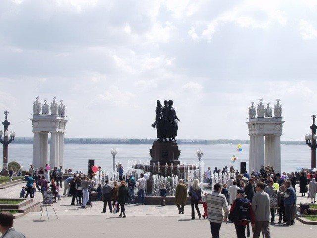 В Волгограде опубликовали данные социально-экономического положения города