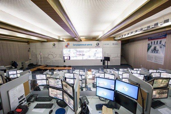 К 2019 году на Кубани заработает «Безопасный город»