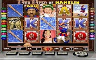 Игровые автоматы бесплатно в сети